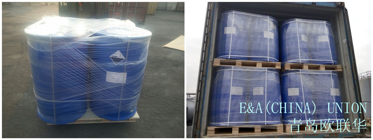 Photos hydrolyzed Polymaleic anhydride (HPMA) in a package from the company EAUnion
