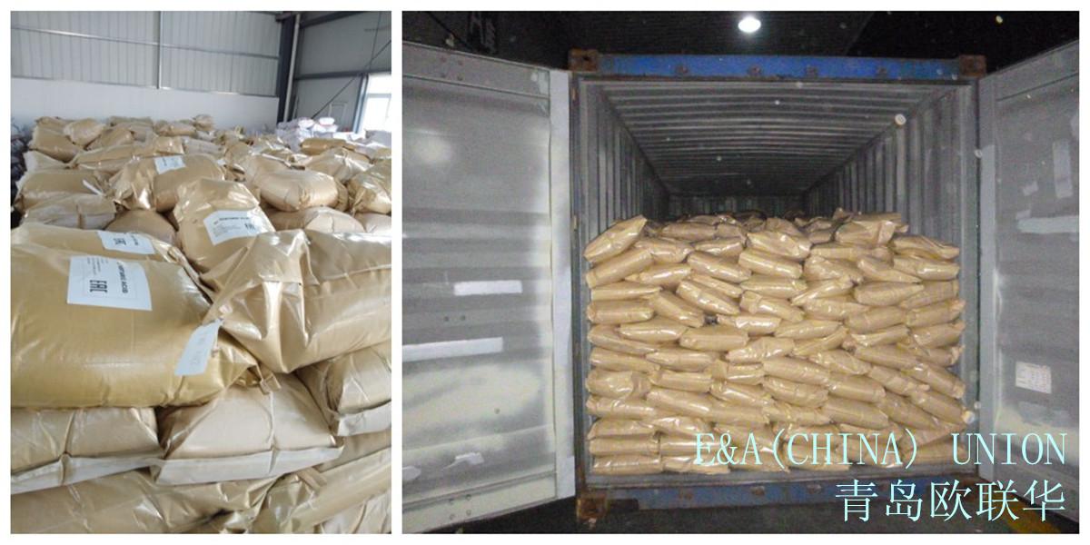 Photos of L-Tartaric Acid in the package from the company EAUnion
