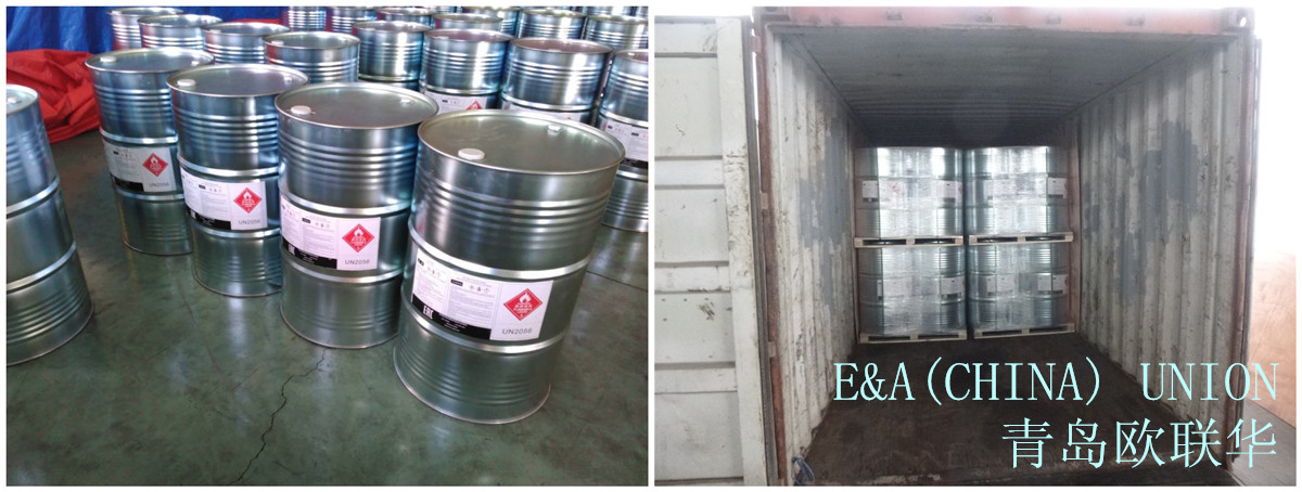 Photos of Tetrahydrofuran in the package from the company EAUnion