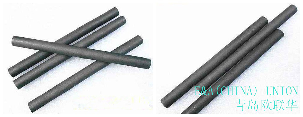 Фото Графитовых электродов для спектрального анализа в упаковке от компании EAUnion