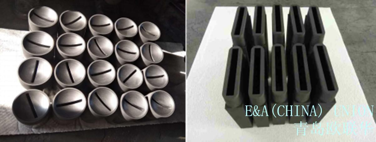 Фото графитовых форм в упаковке от компании EAUnion фото 3
