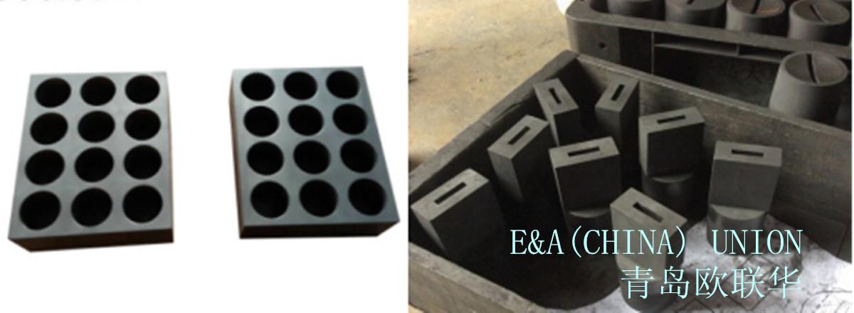 Фото графитовых форм в упаковке от компании EAUnion фото 2