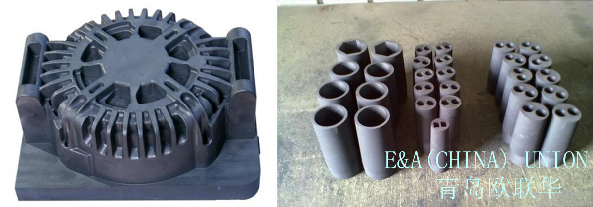Graphite Mould in the package from the company EAUnion (Photo 1)