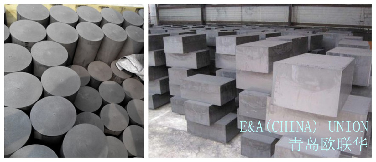 Buy Isostatic graphite online from China - price, photos and contact